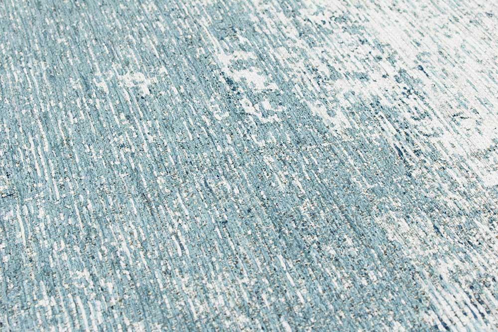 Grunge Denim Blue Detail 2