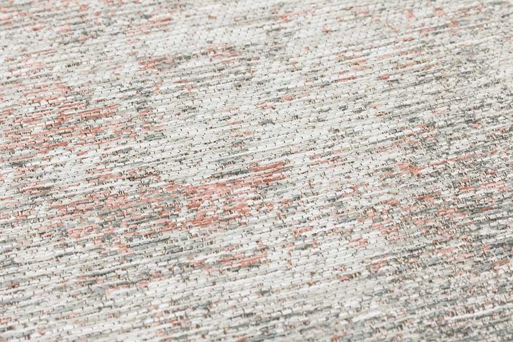 Grunge Grey Flamingo Detail 1