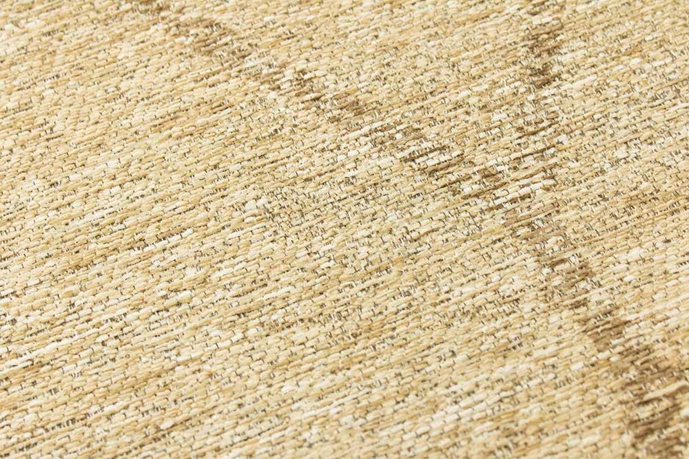 Lozenge Natural Beige Detail 1